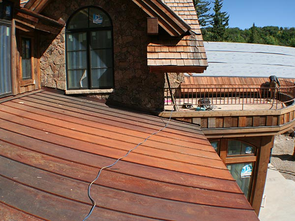 Deck Design Services Silverthorne CO