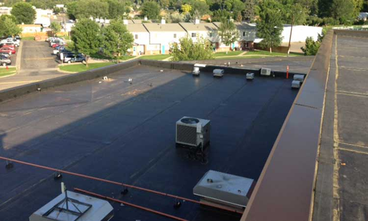 Flat Roofing Solutions