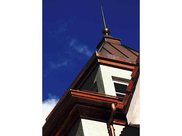 Gutter Systems Vail CO