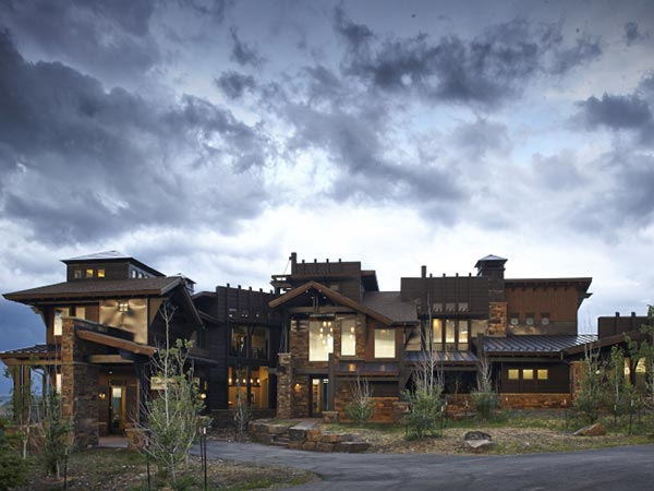 Mountain Roofing Design Silverthorne CO