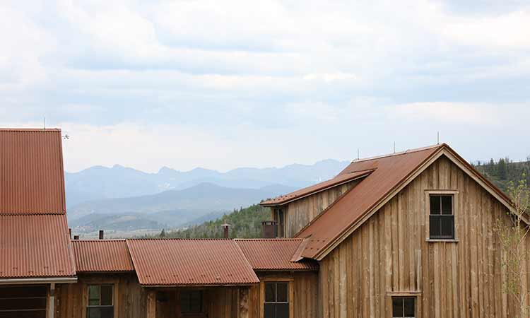 Residential Roof Shingles Granby CO