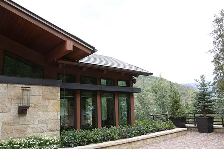 Metal Roofing Services Vail CO