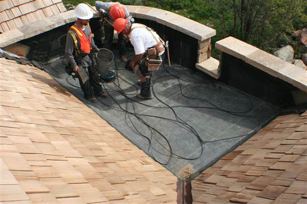 Roofing System Expert