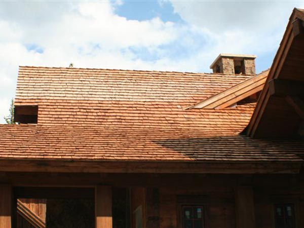 Shingle Roofing Design