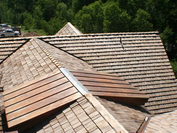 Shingle Roofing Services In Steamboat CO