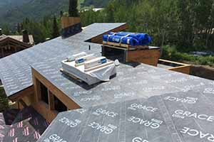 new roof construction in granby co