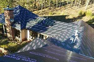 reroofing services in granby co
